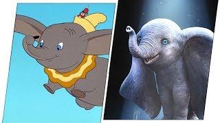 Download Dumbo Evolution (2019) Video