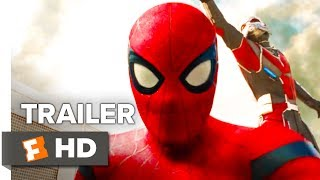 Download Spider-Man: Homecoming International Trailer #2 (2017) | Movieclips Trailers Video