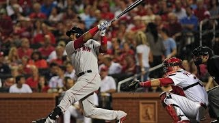 Download Yoenis Cespedes Red Sox Highlights 2014 Video