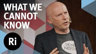 Download What We Cannot Know - with Marcus du Sautoy Video