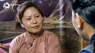 Download Women of Tibet: Tenzin Keyzom Massally, Technical specialist at UNCDF, Sierra Leone Video