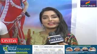 Ja Ja Aey Sanam Harjayee | Nirahua, Shubhi Sharma | Nirahua