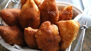 Download Կարտոֆիլով Կարկանդակ - Potato Patties Recipe - Heghineh Cooking Show in Armenian Video