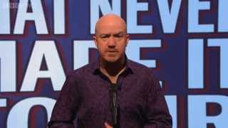 Download Commercials that never made it to air - Mock the Week - Series 12 Episode 8 - BBC Two Video