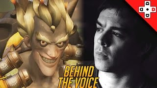 Download Overwatch Behind the Voice - Junkrat's Voice Actor, Chris Parson Video