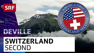 Download Switzerland Second | DEVILLE LATE NIGHT #everysecondcounts Video