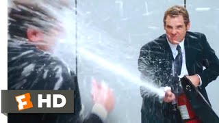 Download Fun With Dick and Jane (2005) - Interview Death Race Scene (2/10) | Movieclips Video