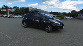 Download #28 Oslo - Bergen with Nissan Leaf 30 kWh Video