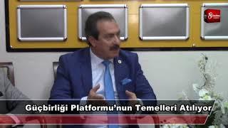 Download Güçbirliği Platformu'nun Temelleri Atılıyor 22 Ekim 2018 8gunhaber 1 Video