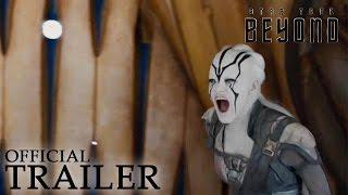 Download STAR TREK BEYOND | Official Trailer Video