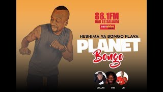 Download HESHIMA YA BONGO FLAVA : TID Video