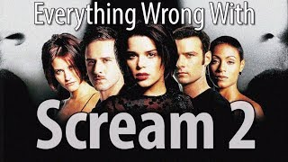 Download Everything Wrong With Scream 2 In 19 Minutes Or Less Video