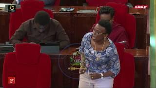 Download Halima Mdee AVURUGA Bunge Ishu ya LUGOLA - ″MNAFICHA Nini, Huu ni UFISADI Mkubwa″ Video