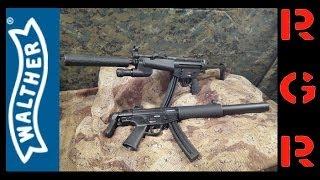 Walther UZI 22lr Free Download Video MP4 3GP M4A - TubeID Co