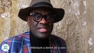 Download Alain Mabanckou écrivain Video