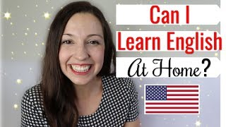 Download Can I Learn English Alone? Can I Learn English At Home? Video