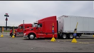 Download 2019 Peterbilt 579 two month review Video