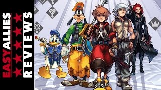 Download Kingdom Hearts HD 2.8 Final Chapter Prologue - Easy Allies Review Video