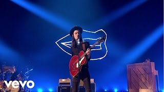 Download James Bay - Hold Back The River - Live at The BRIT Awards 2016 Video