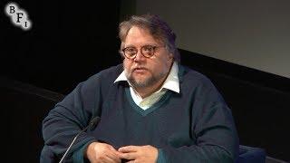 Download BFI Screen Talk: Guillermo del Toro | BFI London Film Festival 2017 Video