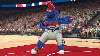 Download NBA 2K17 4K Play Now - Full Court Splash! Lakers PS4 Pro Video