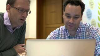 Download British Library Business & IP Centre Video