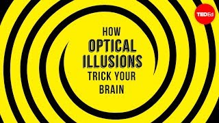 Download How optical illusions trick your brain - Nathan S. Jacobs Video