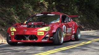 Download GT4586 Behind the Scenes - 2017 Mountain Road video Video