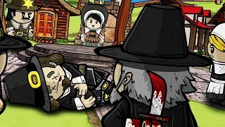 Download I'M FINALLY THE GODFATHER - TOWN OF SALEM MYSTERY GAME Video