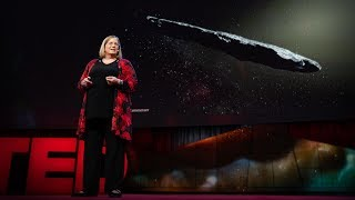 Download The story of 'Oumuamua, the first visitor from another star system | Karen J. Meech Video