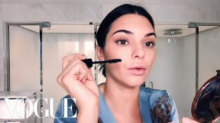 Download Kendall Jenner Shares Her Morning Beauty Routine | Beauty Secrets | Vogue Video