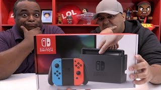 Download Nintendo Switch REACTION w/ Dashie! Video