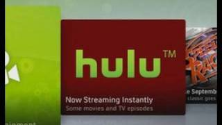 Download Hulu On XBox 360! Movie Storage Drives, Perfect HTPC Tweaks, AnyDVD Sale - HD Nation Video