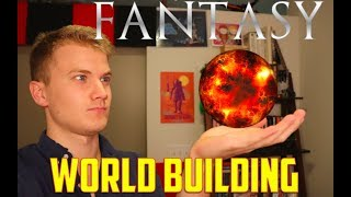 Download HOW TO BUILD A FANTASY WORLD Video
