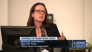 Download Trump is Not What He Seems - Maggie Haberman Video
