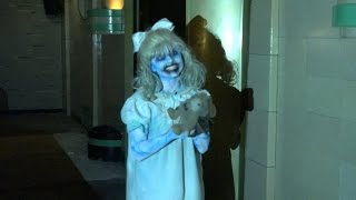 Download Submerged – Full Maze : 2014 (HD POV) - Queen Mary Dark Harbor Video
