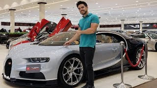 Download COMPRAR UN BUGATTI CHIRON EN DUBAI ES ASI DE FACIL Video