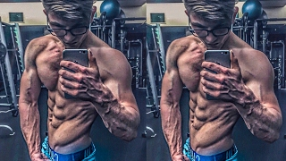 Download 16 YO Physique Update | The REAL Reason I Dropped out of High School (Public HS) Video