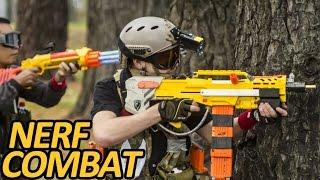 Download ″Rocket Headshot″ | NERF Combat Video