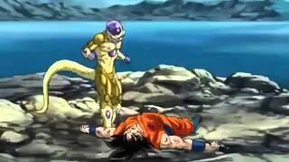 Download Frieza tortures Goku Video