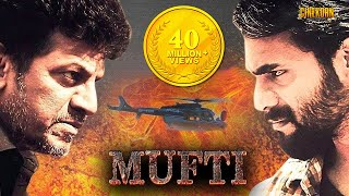 Download Mufti Kannada Dubbed Hindi Full Movie 2017 | ShivaRajkumar, SriiMurali |2018 Sandalwood Action Movie Video