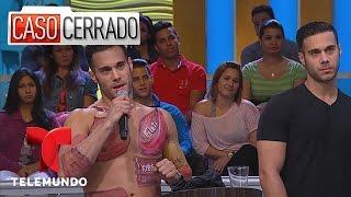 Download Caso Cerrado   Accidental Ejaculation 🍆💦  Telemundo English Video