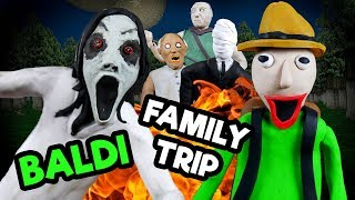 Download LP Movie: Baldi going on a Field Trip to Slendrina family🏕 Video