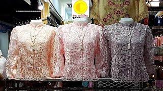 Download Chantubtim TV ตอน ร้านลูกไม้ไทย เสื้อแฟชั่น เสื้อลูกไม้ฝรั่งเศส EP 182 Video