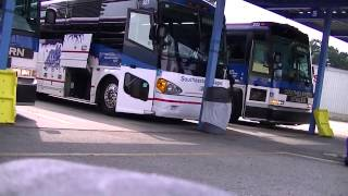 Download Greyhound Bus Station in Columbia, SC Video