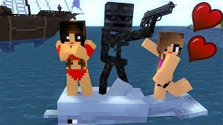 Download Monster School : Swimming Challenge Gone WRONG Real Story - Minecraft Animation Video