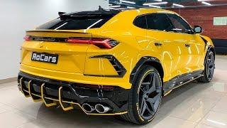 Download Lamborghini Urus (2019) - Gorgeous SUV from TopCar! (4k) Video