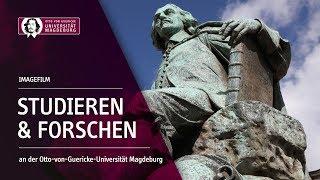 Download Studieren und Forschen an der Otto-von-Guericke-Universität Magdeburg | OVGU Video