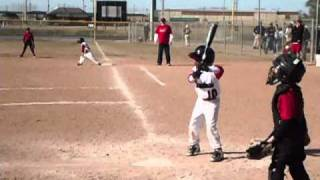 Download Best 7 year old baseball player(Jaden Hill) Video