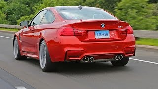Download 10 things BMW M3 & M4 owners should know Video